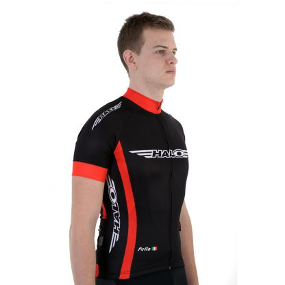 Halo Wheels cycling Jersey