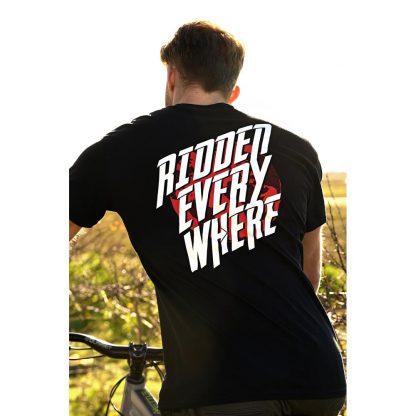 Halo Ridden Everywhere T-Shirt