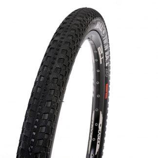 "Halo Twin Rail II 26"" S Tyre"