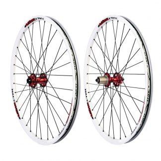 Chaos Wheels 26 inch White
