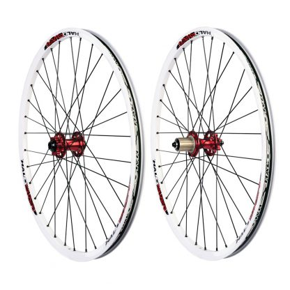Chaos Wheels 26 inch White