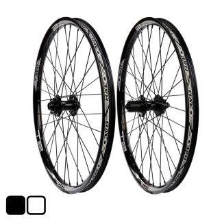 "Halo T2 24"" Wheels"