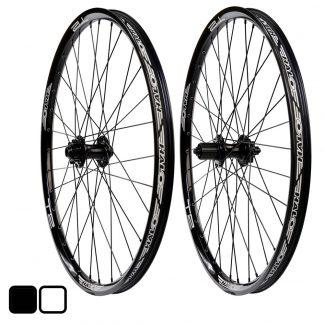 "Halo T2 26"" Wheels"