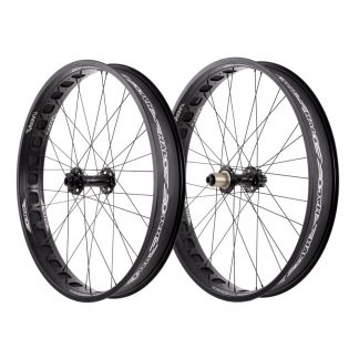 Tundra Fat Bike Wheel PC