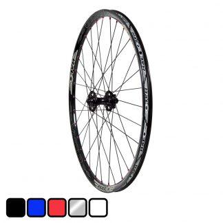 """Vapour 26"""" Wheel set"""