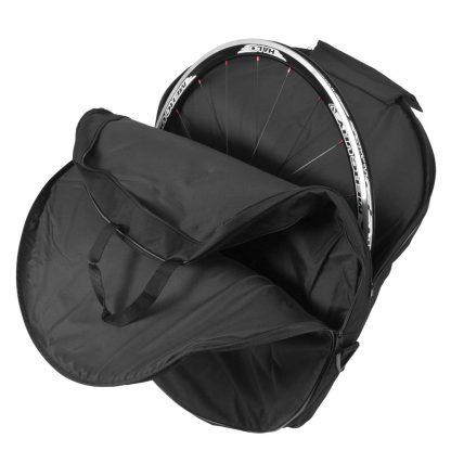 Halo Wheel Travel Bag