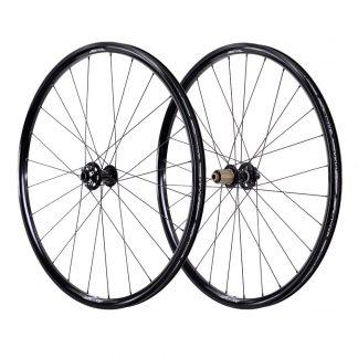Halo White Line Disc 700c Wheels