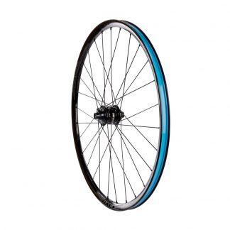 650b dynamo wheel