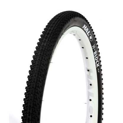 Halo H-Block SLR Tyre