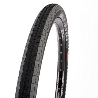 "Halo Twin Rail II Dual 26"" Tyre"