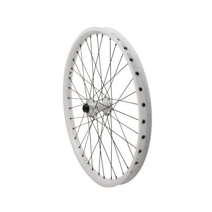 "Halo SAS 24"" Front Wheel"