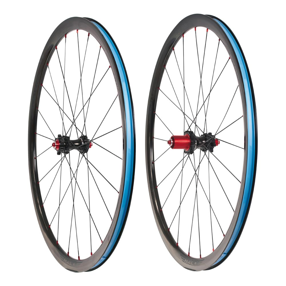 c48da64bf9d Devaura Disc 6D Wheels 700c | Halo Wheels