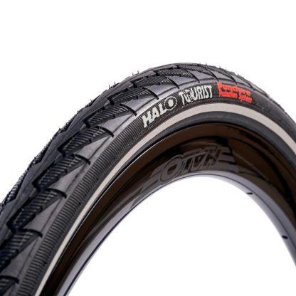Halo Tourist 700x35c Tyre