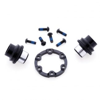 Halo MT Front Boost Disc Adaptor kit