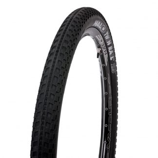 Halo Twin Rail Tyre