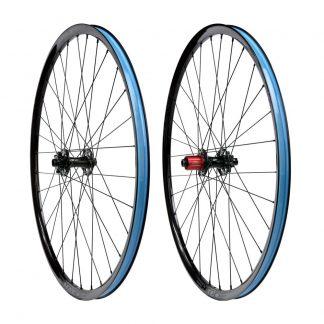 """Halo Vapour 29"""" wheels"""