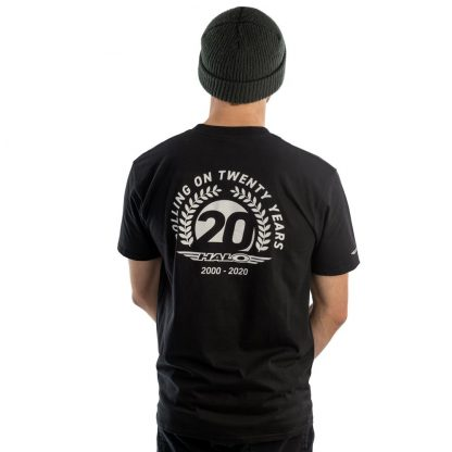 Halo 20 Years T-Shirt