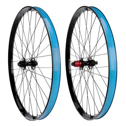 Halo X Identiti Vortex Micro Spline Wheels 27.5